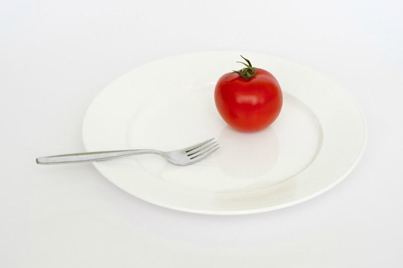 Anoreksija je motnja hranjenja