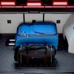 Zakaj vse je lahko uporabno korito prtljažnika