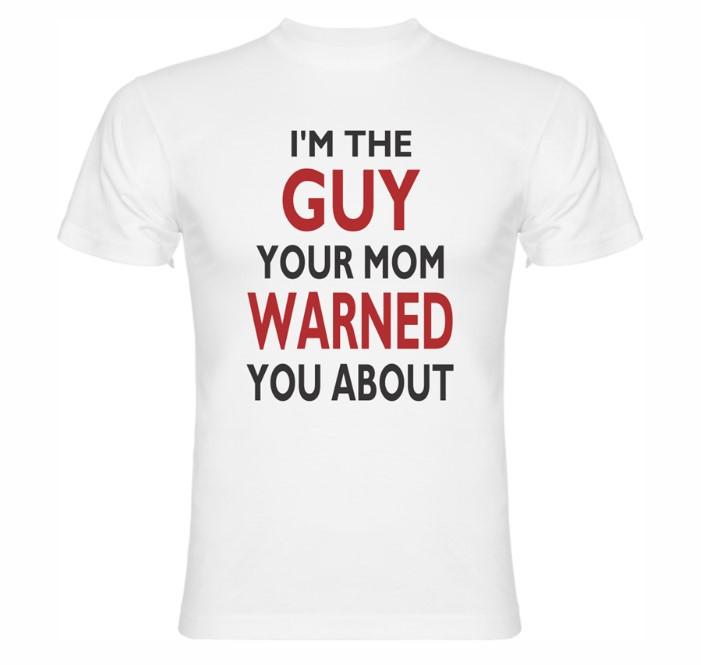 Kakovosten print na majice