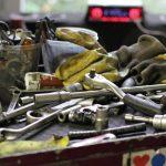 Osnovno orodje za avtomobil